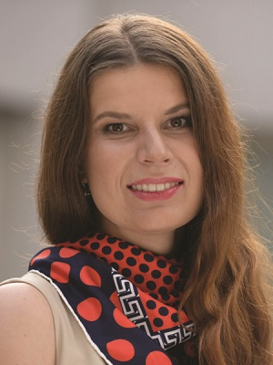 Dana Jirásková